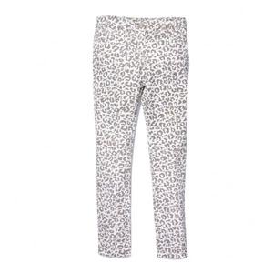 Pop Girls Kız Çocuk Pantolon Gri (8-12 yaş)