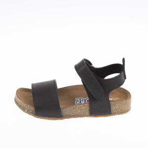 Çocuk Sandalet Siyah (26-30 numara)