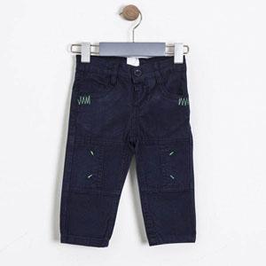 Erkek Çocuk Pantolon Lacivert