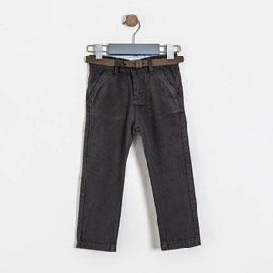 Erkek Çocuk Pantolon Füme