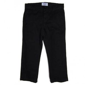 Back To School Erkek Çocuk Pantolon Siyah (2-7 yaş)