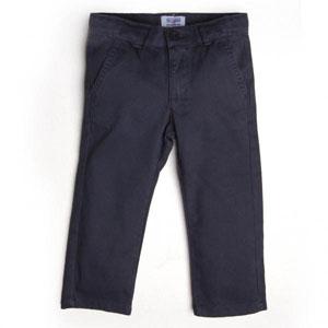 Back To School Erkek Çocuk Pantolon Antrasit (2-7 yaş)