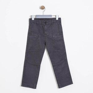 Erkek Çocuk Pantolon Koyu Antrasit