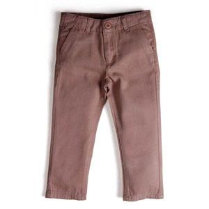 Erkek Çocuk Pantolon Bej