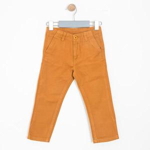 Erkek Çocuk Pantolon Tarçın
