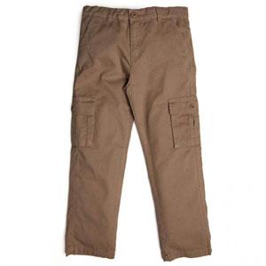 Erkek Çocuk Pantolon Camel (74 cm-7 yaş)