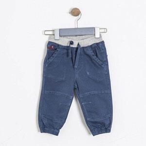 Erkek Çocuk Pantolon İndigo