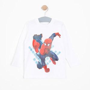 Erkek Çocuk T-Shirt Beyaz