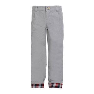 College Camp Erkek Çocuk Pantolon Gri (7-12 yaş)