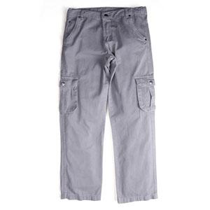 Erkek Çocuk Pantolon Gri (7-12 yaş)