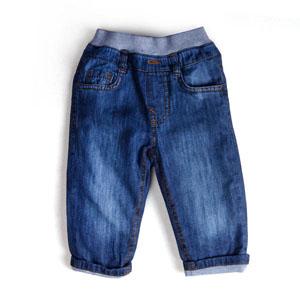 Erkek Newborn Pantolon Lacivert