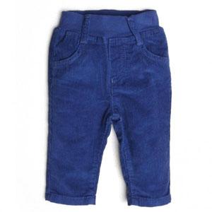 Erkek Newborn Pantolon Açık Havacı Mavi