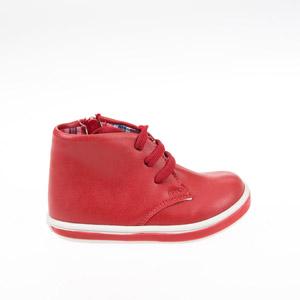 Kız Çocuk Ayakkabı Kırmızı