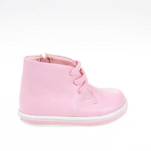 Kız Çocuk Ayakkabı Açık Pembe