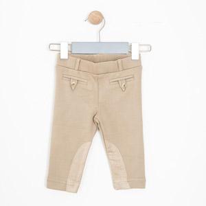 Kız Çocuk Pantolon Bej