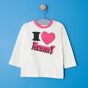 Kız Çocuk Pijama Takımı Kemik