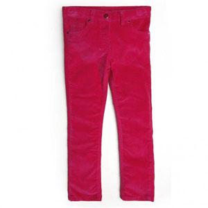 Pop Glam Kız Çocuk Pantolon Fuşya (7-12 yaş)