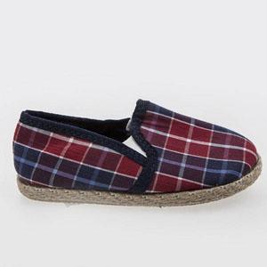 Ekose Ayakkabı (21-30 numara)