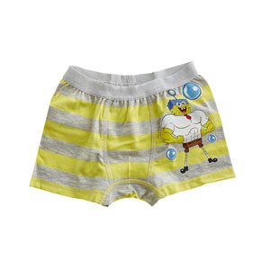 Sponge Bob Boxer (18 ay-6 yaş)
