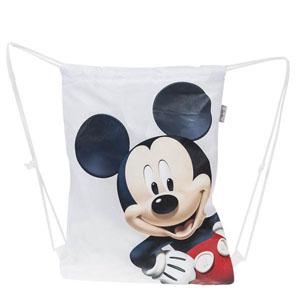 Lisanslı Disney Mickey Mouse Plaj Çantası Mix