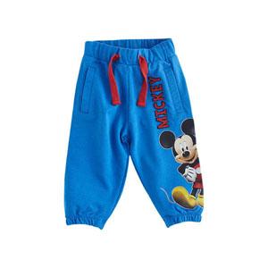 Lisanslı Disney Mickey Mouse Eşofman Altı Lacivert (9 ay-7 yaş)
