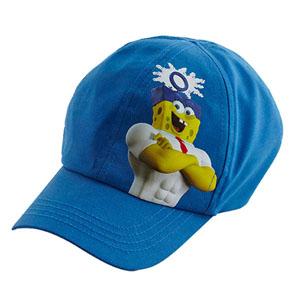 Sponge Bob Şapka Mavi (52-54 cm )