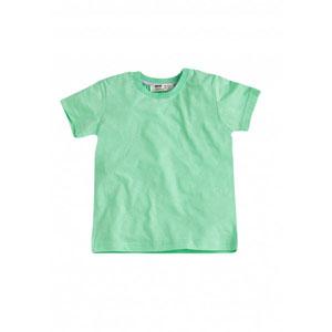 Erkek Çocuk Kısa Kol Tişört Lime (9 ay-7 yaş)