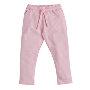 Kız Çocuk Pantolon Gül (9 ay-7 yaş)