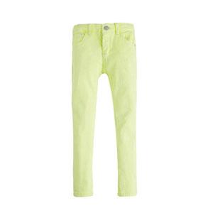 Pop Girls Pantolon Neon Sarı (9 ay-7 yaş)
