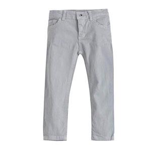 Pop Girls Pantolon Beyaz (9 ay-7 yaş)