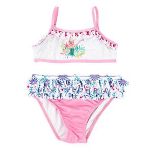 Disney Frozen Bikini Pembe (8-10 yaş)