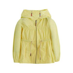 Pop Girls Kız Çocuk Yağmurluk Banana (7-12 yaş)