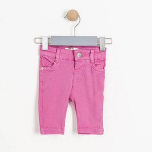 Kız Bebek Pantolon Fuşya (56 cm-3 yaş)