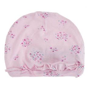 Picnic Blossom Şapka Pembe