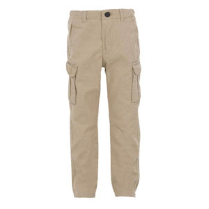 Erkek Çocuk Pantolon Çöl  (3-7 yaş)