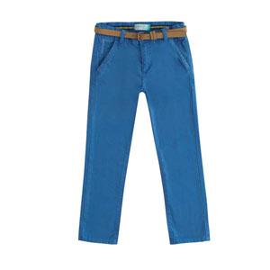 Erkek Çocuk Pantolon Koyu Mavi (8-10 yaş)