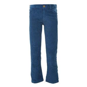 Erkek Çocuk Kot Pantolon Lacivert (8-10 yaş)