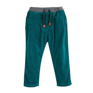 Erkek Bebek Pantolon Yosun (0-3 yaş)