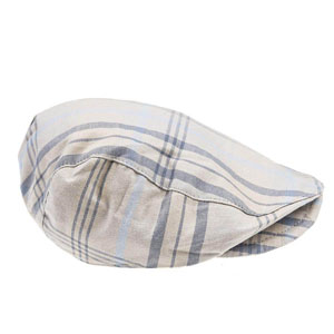 Erkek Bebek Şapka Bej (1-2 yaş)
