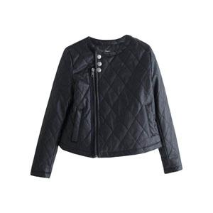 Kız Çocuk Ceket Siyah (2-7 yaş)