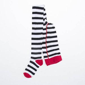 Kız Çocuk Külotlu Çorap Beyaz (31-34 numara)