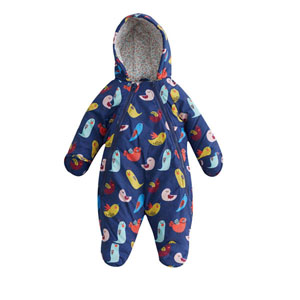 Kız Bebek Astronot Saks (50-68 cm)