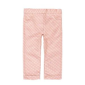 Kız Bebek Pantolon Açık Pembe (62 cm-3 yaş)