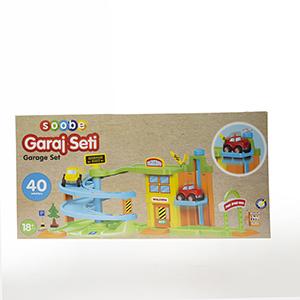 Soobe Garaj Seti