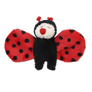 My Little World Arı/ Uğur Böceği Magnet