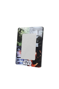 Disney Star Wars Metal Fotoğraf Çerçevesi