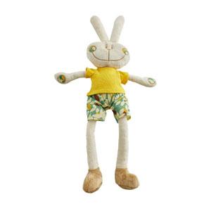 My Little World Peluş Erkek Tavşan 36 Cm