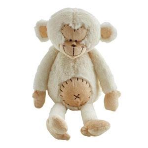My Little World Peluş Maymun 38 Cm