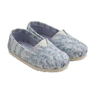 Erkek Çocuk Espadril Ayakkabı Mix (21-30  numara)