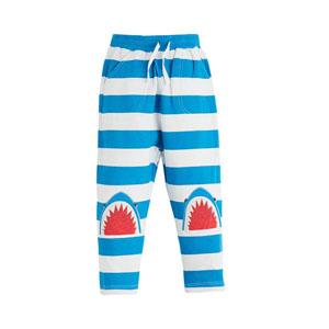 Erkek Çocuk Eşofman Altı Mavi (1-7 yaş)
